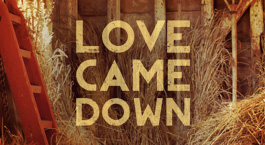 Love Came Down – by Lee Kosa