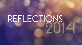 Reflections 2014