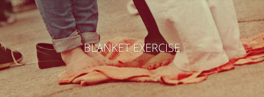 Blanket Exercise 6-20-17