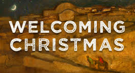 Welcoming Christmas – by Lee Kosa