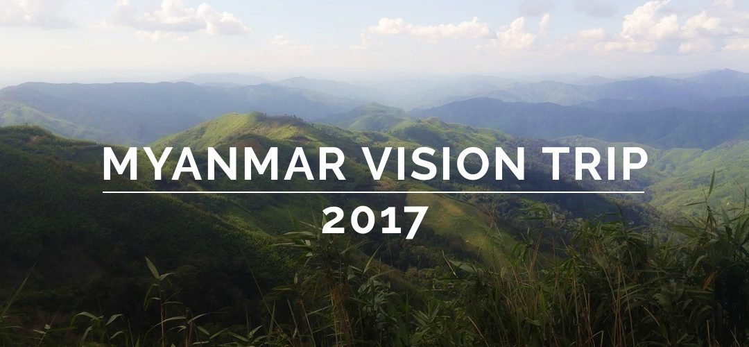 Myanmar 2017: Part 4 – Reconciliation