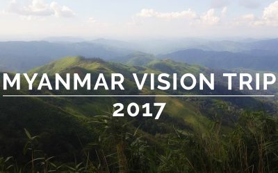 Myanmar Part 6: Mae La Refugee Camp