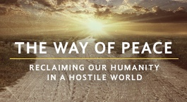 Peace with Creation: The Way of Meekness –by Lee Kosa